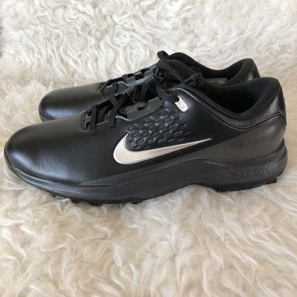 new product 1f171 4f1cb Nike Mens Air Zoom Tiger Woods golf shoes brandnew